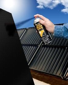 Solar Selective Coating Thurmalox 174 250